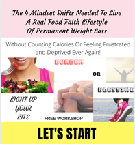 christian weight loss programs